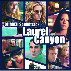 Laurel Canyon (Film) - Kuleshov Prods. - Engineer, Mixing