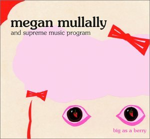 Megan Mullally - Big as a Berry - Varese - Engineer