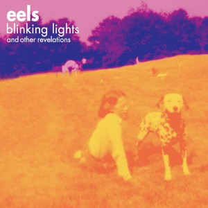 Eels - Blinking Lights - Vagrant - Engineer, Mixing, Programming