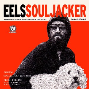Eels - Souljacker - Dreamworks - Engineer, Mixing, Programming