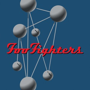 Foo Fighters - Colour and the Shape - Capitol - Assistant Engineer