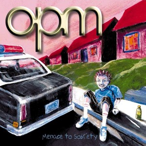 OPM - Menace to Sobriety - Atlantic - Engineer, Programming