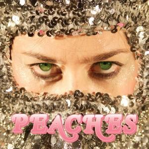 Peaches - ImPeach my Bush - XL Recordings, Engineer