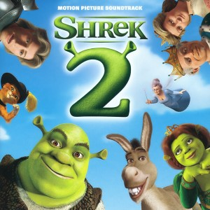 Eels - Shrek 2 - Dreamworks - Engineer, Mixing