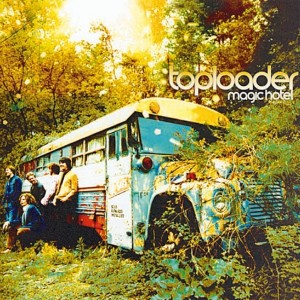 Toploader - Magic Hotel - Sony UK - Programming