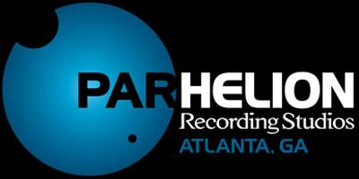 Parhelion Recording Studio Atlanta
