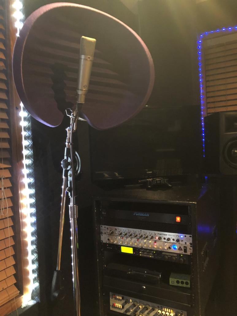 Studio C Mic
